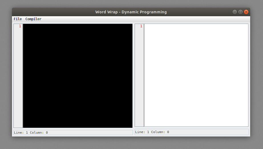 WordWrap-input